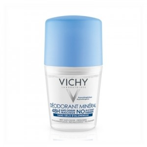 Vichy Mineral Deodorante Roll-on 50 ml