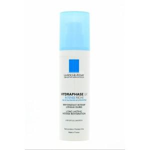 La Roche-Posay Hydraphase UV trattamento reidratante ricco 50 ml