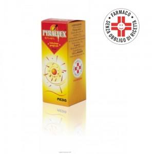 Pyralvex soluzione gengivale flacone da 10 ml 0,5% + 0,1%