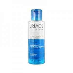 Uriage Struccante bifasico make-up waterproof 100 ml