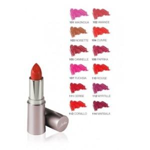 Bionike Defence Color Lip Velvet Rossetto Colore Intenso - 101 Magnolia -