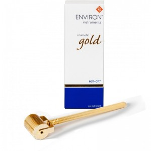 Environ Instruments Cosmetic Gold Roll-Cit