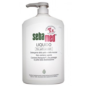 Rottapharm Sebamed liquido 1000ml