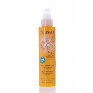 Caudalie Crema solare spray SPF50 150ml