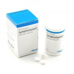 Lymphomyosot Drenante 50 compresse