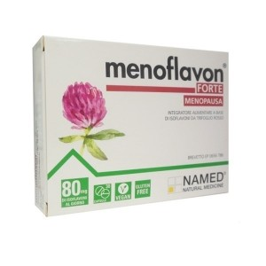 Named Menoflavon forte 30 compresse