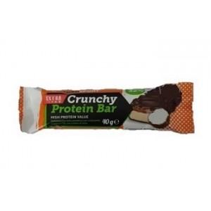 Crunchy proteinbar coc dr 40g