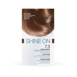 Bionike Shine On Trattamento Colorante Capelli - 7.3 Biondo Dorato -