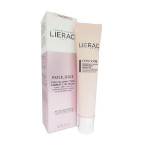Lierac Rosilogie crema neutralizzante rossori 40 ml