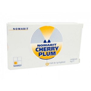 Named Nomabit Cherry Plum GL 6G