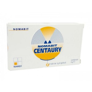 Named Nomabit Centaury GL 6G