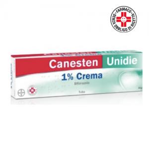Canesten Unidie* Crema  1% 30gr