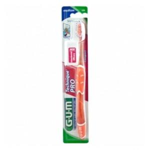 Gum Technique pro spazzolino medium compact