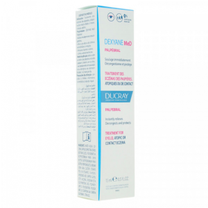 Ducry Dexyane Med Palpebre 15 ml