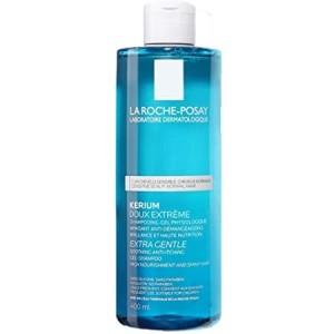 La Roche-Posay Kerium Dolcezza Estrema Shampoo Gel 400ml