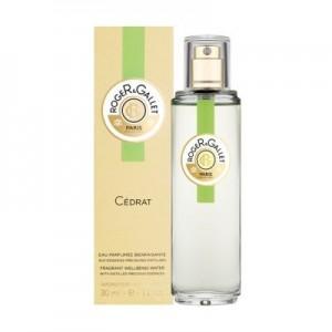 Roger&Gallet Acqua Profumata di Benessere Cédrat 30ml