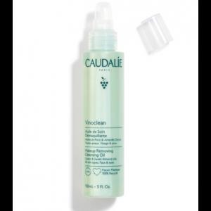 Caudalie Vinoclean Olio Struccante 150 ml