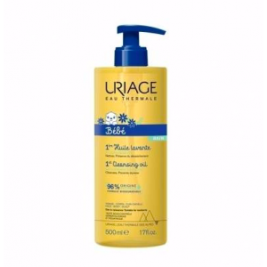 Uriage Bébé 1ère Olio Detergente 500ml