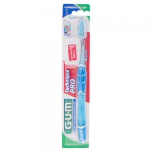 Gum Technique 526 pro spazzolino medium regular