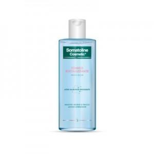 Somatoline Cosmetic  Tonico Rivitalizzante Viso e Occhi  400 ml