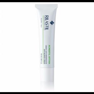 Rilastil Acnestil Crema Attiva Crema Anti-imperfezioni 40 ml
