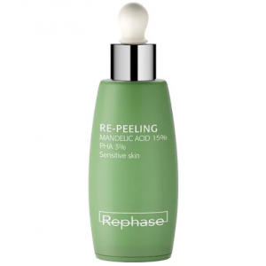 Rephase Re-Peeling Mandelic Acid 15% Pha 3% 30 ml