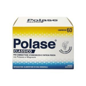 Pfizer Polase Calssico 60 compresse senza zucchero