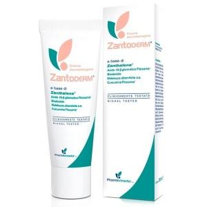 PharmaExtracta Zantoderm Crema  100 ml