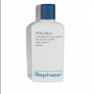 Rephase Perlablu Trattamento Cellulare Bio-scrub Corpo Pelle Sublime Ageless 200ml