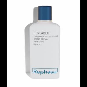 Rephase Perlablu Trattamento Cellulare Bagno Crema Pelle Divina Ageless 200ml