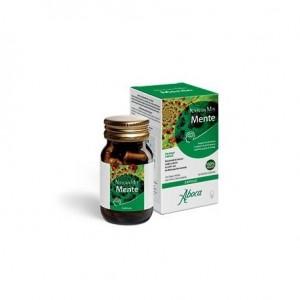 Aboca Natura Mix Mente 50 capsule