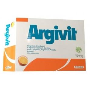 Aesculapius Argivit integratore alimentare 14 bustine