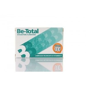 Be-Total 40 Compresse