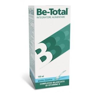 Be-Total integratore alimentare 100ml