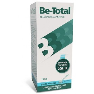 Be-Total integratore alimentare 200ml