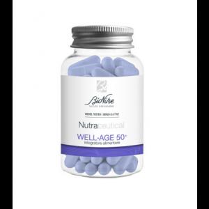 Bionike Nutraceutical Well Age 50+ 60 capsule