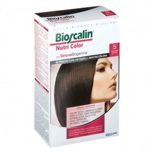 Bioscalin Nutri Color 5 Castano Chiaro