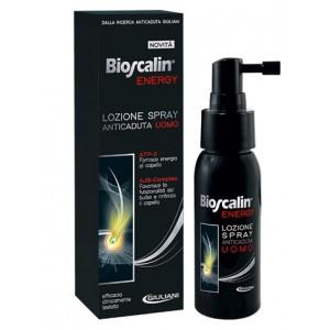 Giuliani Bioscalin Energy Lozione Spray 50ml