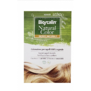 Bioscalin Natural Color Biondo Naturale 70 g