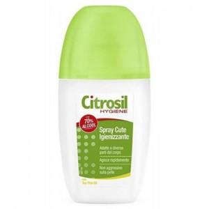 Citrosil Hygiene Vapo Spray Cute Igienizzante 75ml