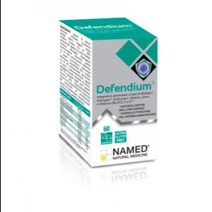 Named Defendium 60 Compresse