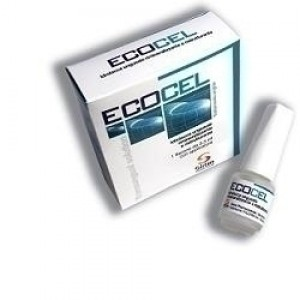 Ecocel lacca ungueale 3,3 ml