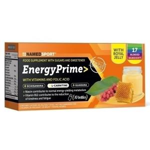 Energy prime 10 flaconcini