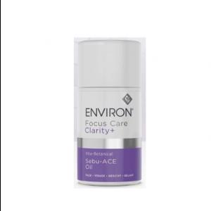 Environ Focus Care Clarity+ Sebu-ACE Oil 60 ml