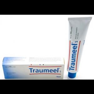 Guna SPA Heel Traumeel S medicinale omeopatico crema 100g