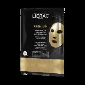 Lierac Premium Maschera Oro Sublimante 1 pezzo 20ml