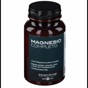 Bios Line Principium Magnesio Completo 200 g
