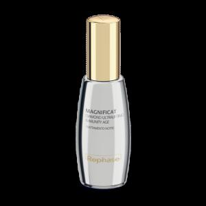 Rephase Magnificat Diamond Ultralifting Immunity Trattamento Notte 30ml