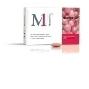 Monoselect macrocarpon 30 compresse