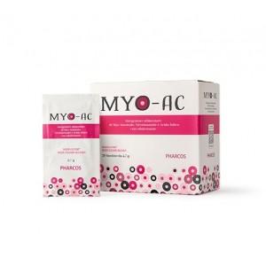 Biodue Myo-Ac 20 bustine